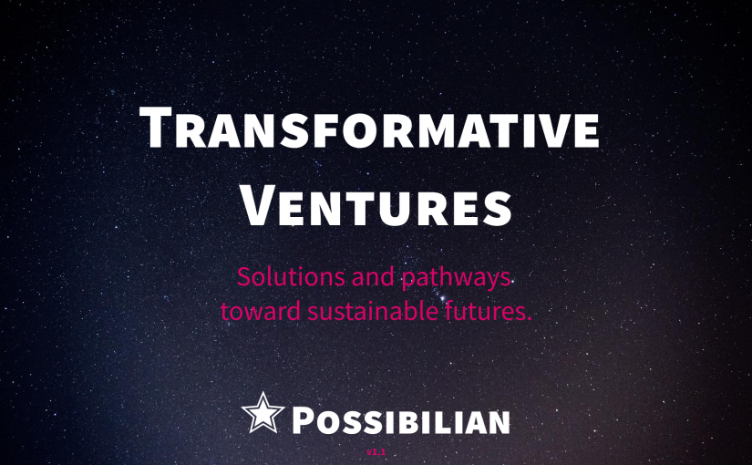 Transformative Ventures